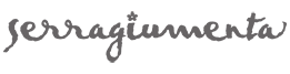 Serragiumenta Logo